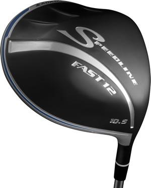 Adams Golf Speedline Fast12 Driver