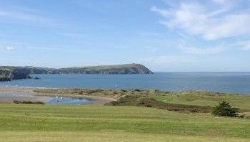 Newport Links Golf Club