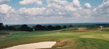 Clandon Golf