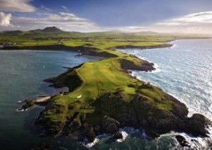 Golf North Wales Nefyn