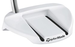 TaylorMade Golf Ghost Mantra Belly Putter