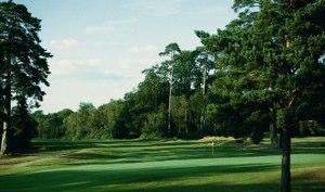 Foxhills Bernard Hunt Course