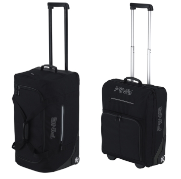 PING Launch Luggage Collection c4800f28e1deb