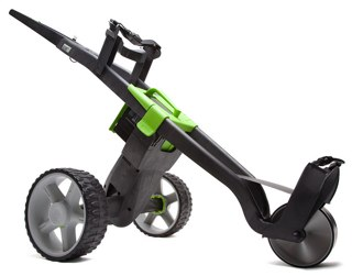 GoKart Golf Trolley