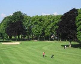 Hoebridge Golf Club Feature Review