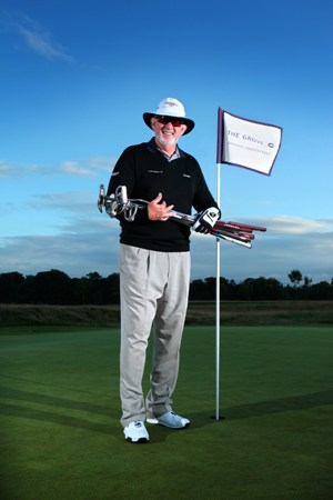 Dave Pelz Golf Schools at The Grove