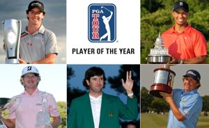 PGA Tour Player of the Year