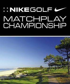 Nike Matchplay Championship