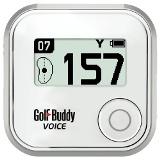 Golfbuddy voice