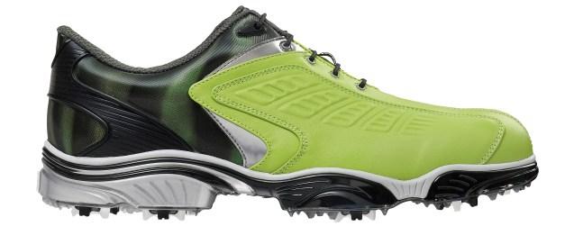 Footjoy Sport Lime /Black