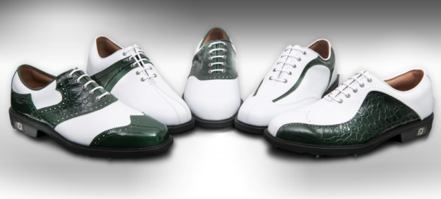 Footjoys Augusta Inspired