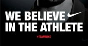 We Believe in the Athlete