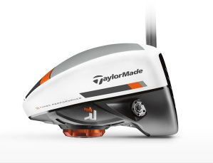 TaylorMade R1