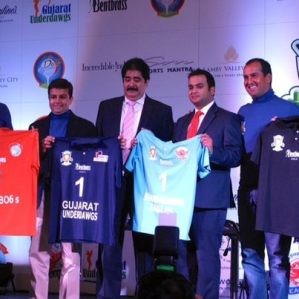 Indian Golf Premier League