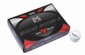 Lynx Boom boom 2 balls