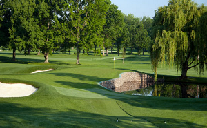 OAk Hill 15th