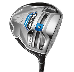 TaylorMade SLDR Sole