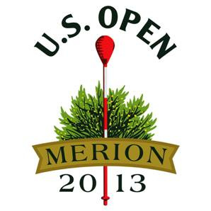 US OPen Merion GC