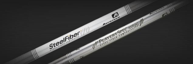 SteelFiber shafts UK