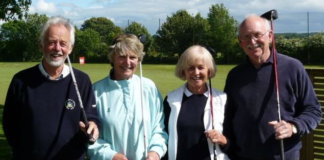 Golfbreaks masters winners