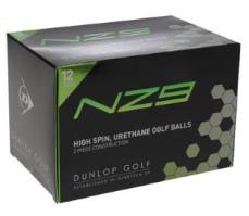 Dunlop Nz9