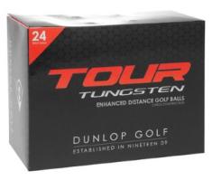 Dunlop Tour Tungsten