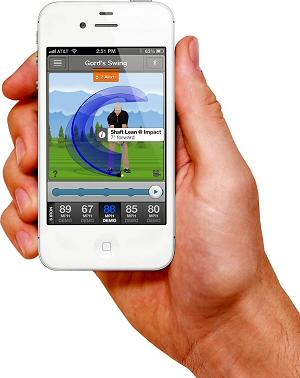 SkyPro handheld