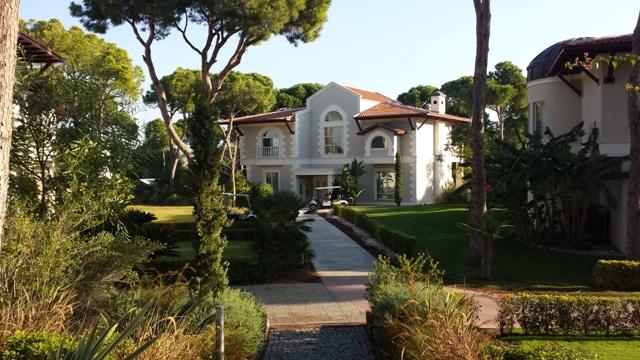 Montgomerie Maxx Royal Villa