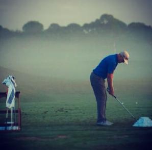 PGA.com / Instagram