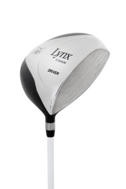 lynx golf junior clubs