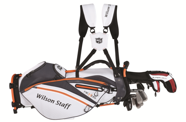 Wilson NeXus Carry Bag
