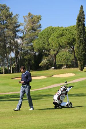 Stewart Golf X9 Follow