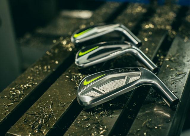 Nike Vapour Irons