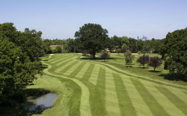Dulwich and Sydnenham Golf Club