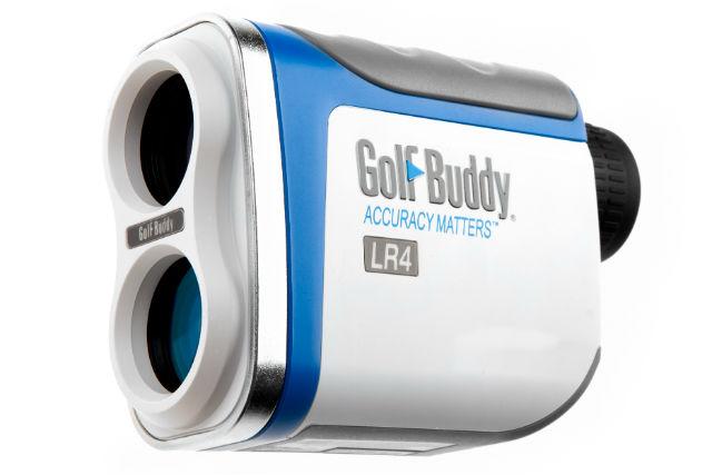 Golfbuddy LR4