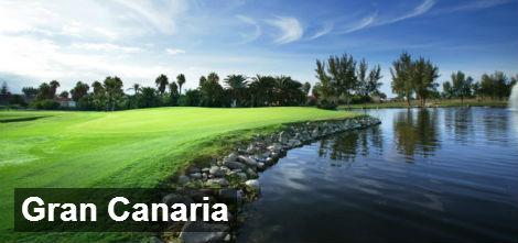 Golf in Gran Canaria