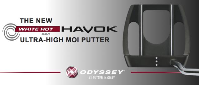 Odyssey Havoc