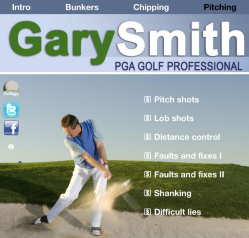 Gary Smith Short Game App