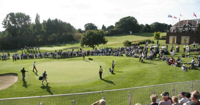 Stoke by Nayland Seniors PGA