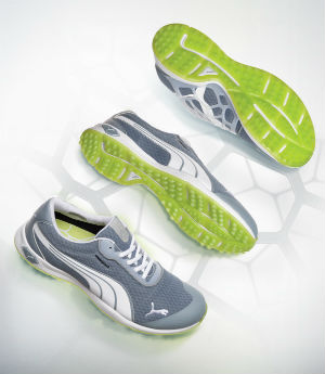 PUMA BIOFUSION Spikeless Mesh