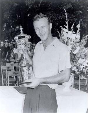 Arnold Palmer US Amateur