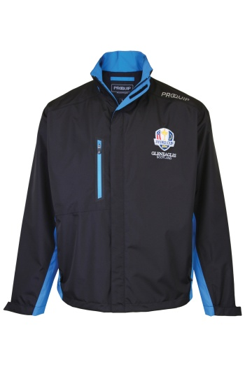 proquip gears up for ryder cup
