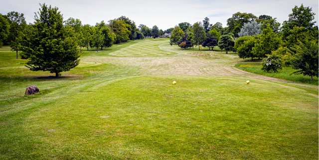 11th at Colne Valley