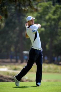 Martin Kaymer US Open