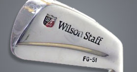 Wilson FG 51