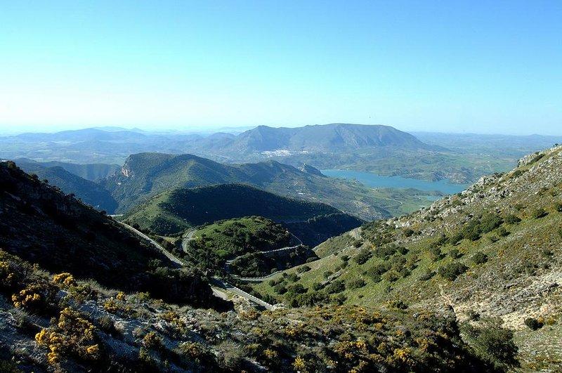 Andalucia Cadiz