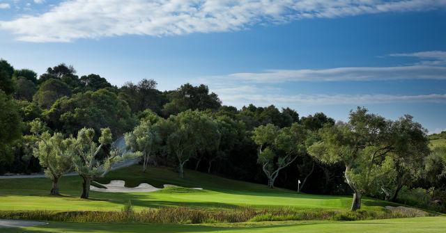 Golf in Andulu