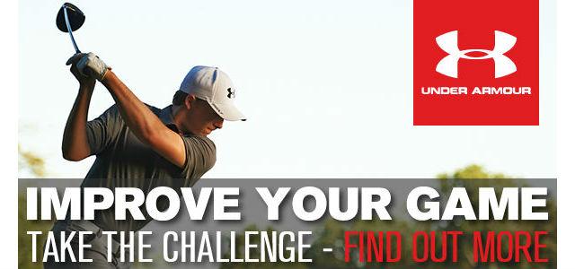 Golfshake Summer Challenge 2014