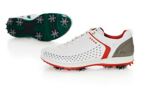 ECCO Introduce BIOM G2 Golf Shoes
