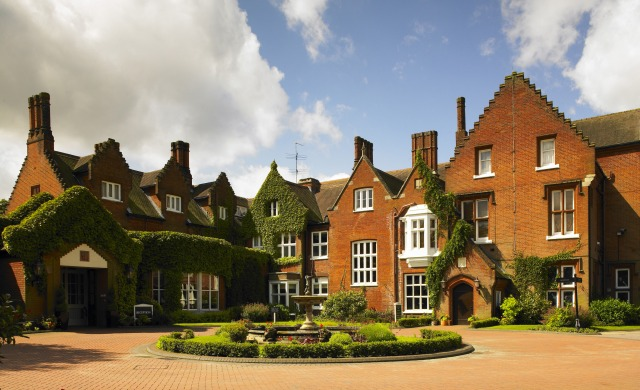 Sprowston Manor